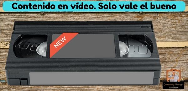 audiovisual, el video marketing bien hecho