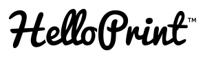 logo imprenta online